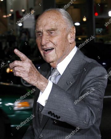 Us Producer a C Lyles Arrives For the 'Disturbia' Film Premiere in Hollywood California Wednesday 04 April 2007