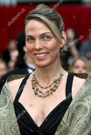 Director Torill Kove Arrives For the 79th Annual Academy Awards at the Kodak Theatre in Hollywood California Sunday 25 February 2007 Kove Won the Oscar For Best Animated Short Film For 'The Danish Poet '
