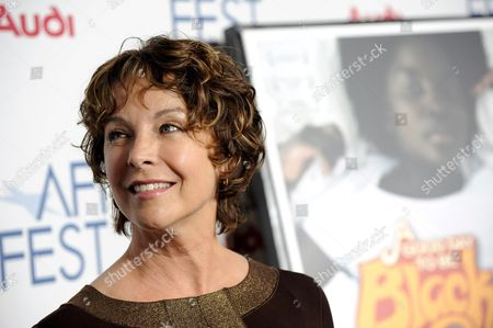 Us Actress Kathleen Quinlan Arrives For the Afi Fest Tribute to Tilda Swinton in Hollywood California Usa 05november 2008 the Afi (american Film Institute) Fest Honoured British Actress Swinton with a Showing of a Selection of Film Clips From Her Distinguished Career
