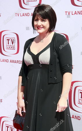 Us Actress Tina Yothers Arrives at the Sixth Annual 'Tv Land Awards' Held at Barker Hanger On 08 June 2008 in Santa Monica California Usa the Tv Land Awards is the Network's Annual Salute to Television Film and Musical Icons