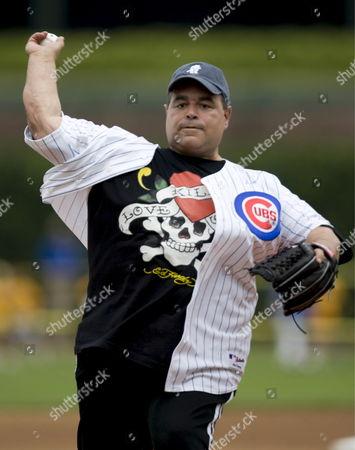 Editorial image of Usa Baseball Mlb - Jul 2007