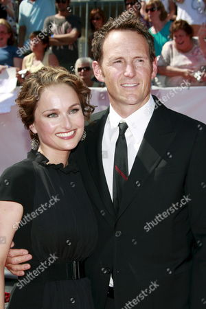 Editorial picture of Usa Daytime Emmy Awards - Jun 2008