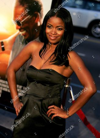 Us Actress Serena Reeder Arrives For the Film Premiere of 'The Bucket List' in Los Angeles California Usa 16 December 2007 'The Bucket List' is the Story of Two Terminally Ill Men (jack Nicholson and Morgan Freeman) Who Escape From a Cancer Ward and Embark On a Road Trip to Do All of the Things They Ever Wanted to Do Before They Die