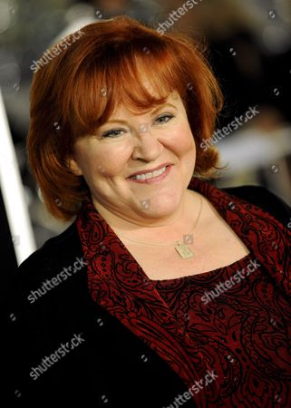 Us Actress Edie Mcclurg Arrives For the Premiere of 'The Curious Case of Benjamin Button' in Los Angeles California Usa 08 December 2008 Adapted From the 1920s Story by F Scott Fitzgerald 'The Curious Case of Benjamin Button' is the Story of a Man (brad Pitt) Who is Born in His Eighties and Ages Backwards