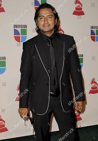 Entertainer Alex Campos Arrives For the Latin Grammy Awards in Houston Texas Usa 13 November 2008 the Latin Grammy Awards Honor Excellence in the Recording Arts and Sciences Artistic And/or Technical Achievement with the Winners Chosen by the Votes of Their Peers