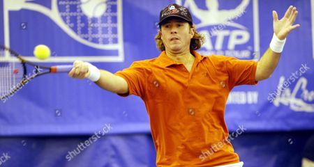 Editorial picture of Usa Tennis Regions Morgan Keegan Championships - Feb 2009