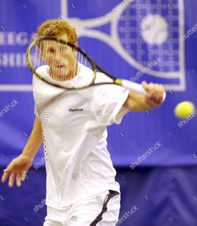 Editorial photo of Usa Tennis Regions Morgan Keegan Championships - Feb 2009