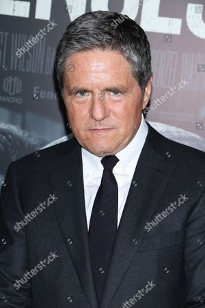 Stock Picture of Brad Grey