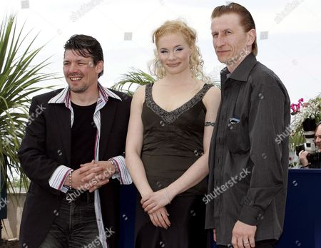 Editorial image of France Cannes Film Festival - May 2006