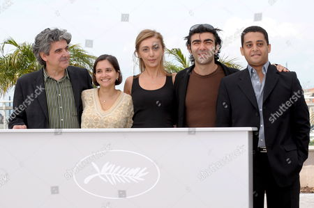 Editorial image of France Cannes Film Festival 2008 - May 2008