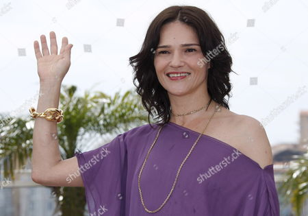 Italian Actress Chiara Caselli Attends the Photocall For the Film 'Le Pere De Mes Enfants' by Mia Hansen-love Running in Competition in the 62nd Edition of the Cannes Film Festival in Cannes France 17 May 2009