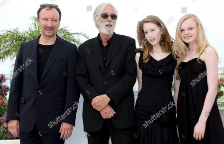 Editorial photo of France Cannes Film Festival 2009 - May 2009
