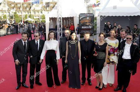 Editorial photo of France Cinema - Sep 2008