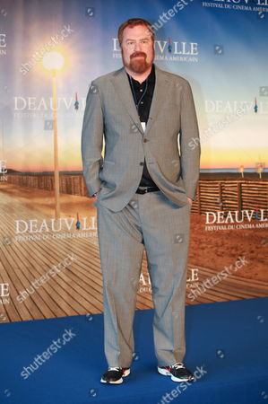 Stock Photo of Us Director R J Cutler Poses During the Photocall Before the Screening of His Film Cartoon 'The September Issue' During the 35th International Film Festival of Deauville France 05 September 2009 the Festival is Scheduled For 04 September to 13 September 2009