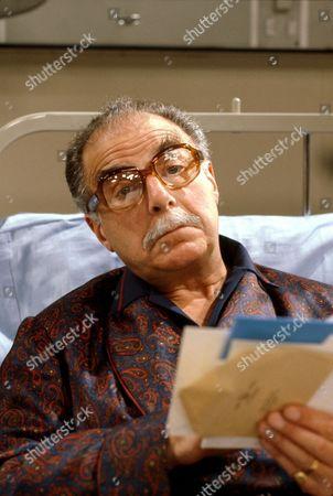'Only When I Laugh' TV - 1981 - Sir Julian Briggs MP [Reginald Marsh]
