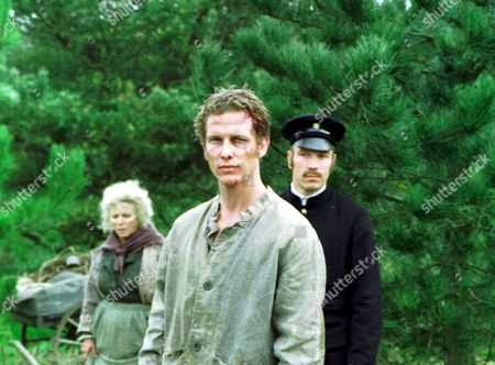 'A Dinner of Herbs'  TV - 2000 - Billie Whitelaw, Jonathan Kerrigan