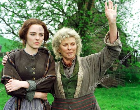 'A Dinner of Herbs'  TV - 2000 - Melanie Clark Pullen, Billie Whitelaw.