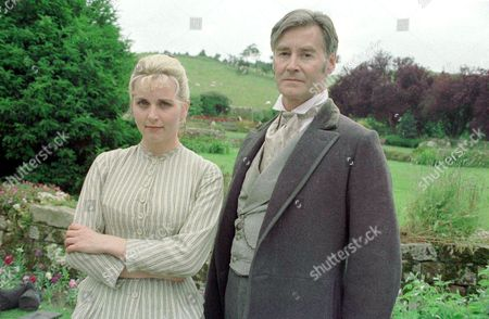 'A Dinner of Herbs'  TV - 2000 - Debra Stephenson, Rupert Frazer.