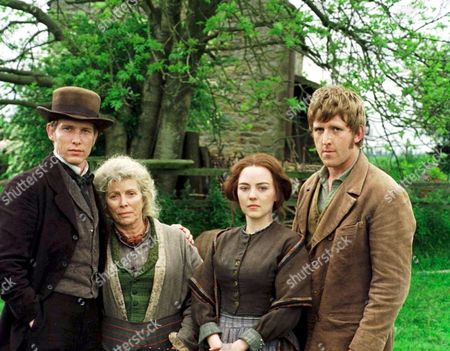 'A Dinner of Herbs'  TV - 2000 - Jonathan Kerrigan, Billie Whitelaw, Melanie Clark Pullen, Tom Goodman-Hill