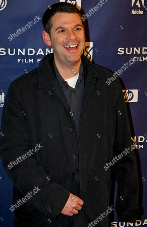 Editorial picture of Usa 2008 Sundance Film Festival - Jan 2008