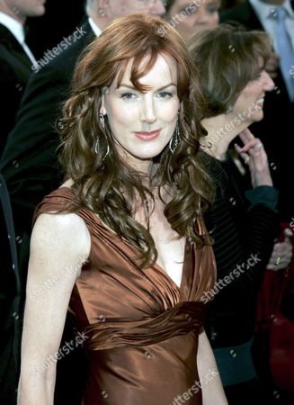 Singer and Song Writer Kathleen York On the Red Carpet During the 78th Annual Academy Awards in Hollywood California Sunday 05 March 2006