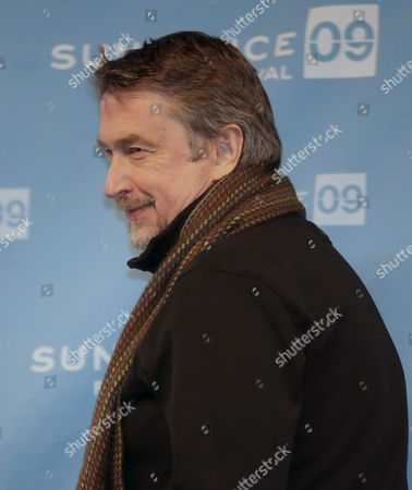 Geoffrey Gilmore Director of the Sundance Film Festival Talks at the Opening Press Conference of the 2009 Festival in Park City Utah Usa 15 January 2009 This is the 25th Anniversary of the Festival Which Starts Today and Runs Through January 25