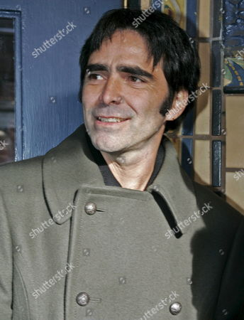 Director Carlos Bolado Arrives at the Premiere of 'Solo Dios Sabe' Which Opened at the 25th Sundance Film Festival Friday 20 January 2006 in Park City Utah the Festival Will Run in Park City Through 29 January