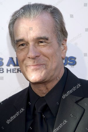 U S Actor Tom Hallick Arrives at the Universal Hilton For the 2008 Hero Awards in Universal City California Usa 06 June 2008 the 2008 Hero Awards 'Heroes Among Us' Special Honoring Everyday People Who Have Done Extraordinary Things Will Air Friday 04 July 2008 On Mynetworktv