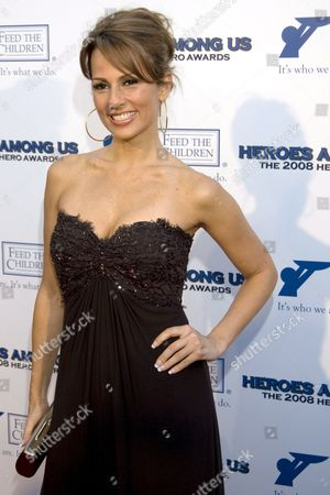 U S Model Patricia Kara Arrives at the Universal Hilton For the 2008 Hero Awards in Universal City California Usa 06 June 2008 the 2008 Hero Awards 'Heroes Among Us' Special Honoring Everyday People Who Have Done Extraordinary Things Will Air Friday 04 July 2008 On Mynetworktv