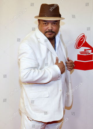 Francisco Cespedes Arrives For the Latin Recording Academy Person of the Year Tribute in Las Vegas Nevada Usa 07 November 2007 the Latin Recording Academy is Honoring International Recording Artist Juan Luis Guerra On the Night Prior to the Latin Grammy Awards