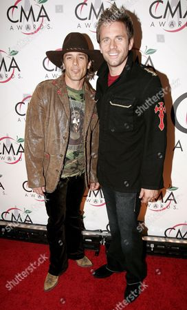 Editorial picture of Usa New York 39th Country Music Awards - Nov 2005