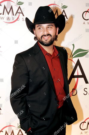 Country Singer Ray Scott is Seen Arriving For the 39th Annual Country Music Awards at Madison Square Garden Tuesday 15 November 2005 in New York This is the First Time the Awards Are Being Held in a City Other Than Nashville Tennessee