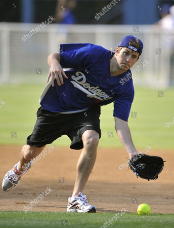 Editorial photo of Hollywood Stars Baseball - Jul 2009