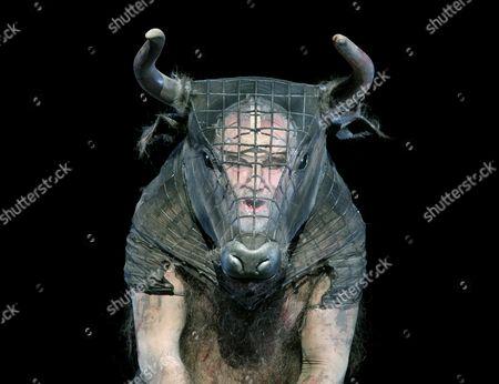 John Tomlinson (The Minotaur)