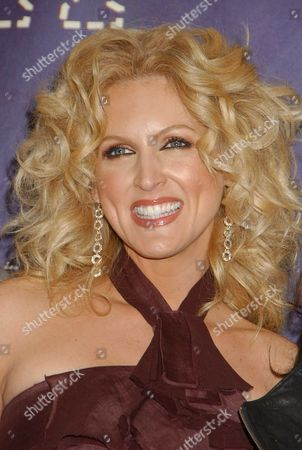 Kimberly Roads of Little Big Town