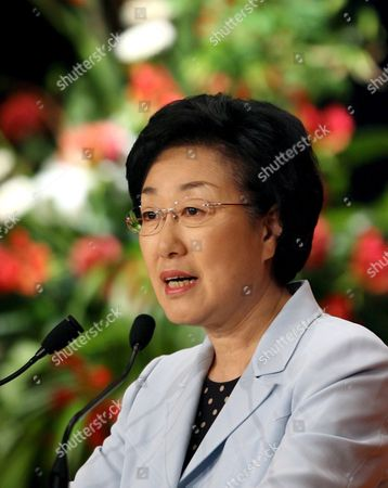 Han Myeong-sook