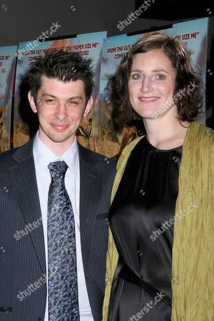 Jeremy Chilnick, Stacey Offman