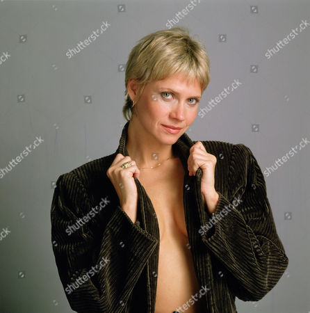 Stock Picture of Cindy Pickett
