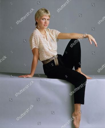 Stock Image of Cindy Pickett