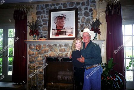 'After They Were Famous'   TV   'After Dallas' Susan Howard and Steve Kanaly