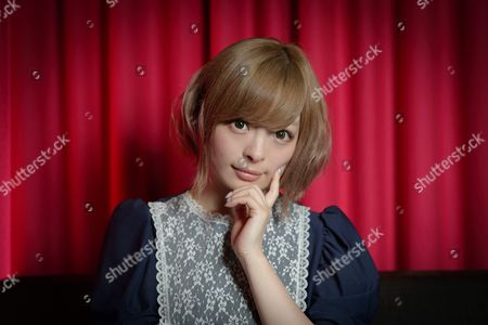 Japanese Pop Singer Kyary Pamyu Pamyu Poses For a Photograph in Sydney 23 June 2016 Pamyu Pamyu is Visiting Australia For the Second Time and Will Perform in Sydney On 24 June and in Melbourne On 25 June 2016
