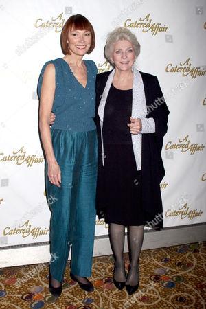Karen Akers and Judy Collins
