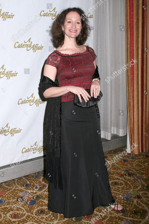 Stock Image of Barbara Walsh