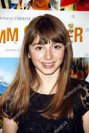 Editorial photo of 'A Plumm Summer' Film Premiere, Los Angeles, America - 20 Apr 2008