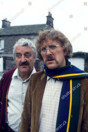 'Langley Bottom'  TV - 1986 - Bernard Cribbins, Don Crann