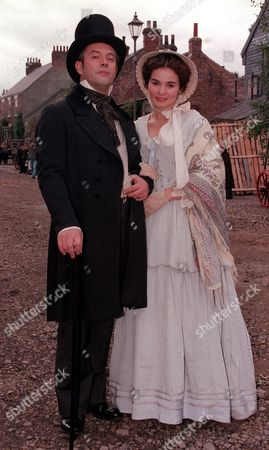'The Lives and Crimes of William Palmer'  TV - 1998 - Keith Allen, Jayne Ashbourne