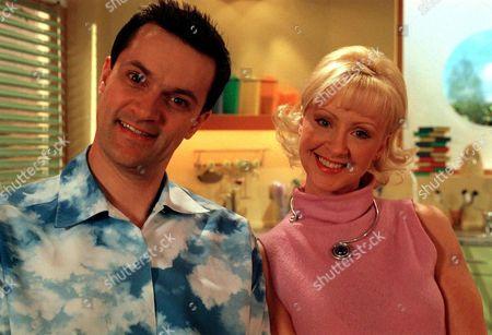 'My Parents are Aliens'   TV Tony Gardner and Barbara Durkin