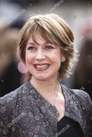 Editorial image of 'Three and Out' film premiere, London, Britain - 21 Apr 2008