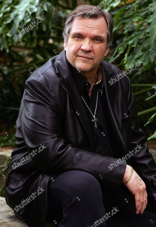 Us Rock Musician Meat Loaf Also Known As Michael Lee Aday Poses For a Portrait Session at Universal Studios in Sydney Australia On 03 March 2010 Meat Loaf is in Sydney to Promote His New Album Hang Cool Teddy Bear Which is Scheduled to Be Released 19 April 2010