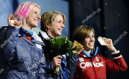 Editorial image of Canada Vancouver 2010 Olympic Games - Feb 2010